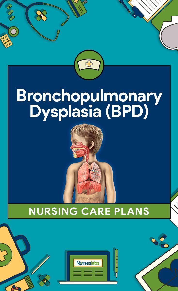 5 Bronchopulmonary Dysplasia (BPD) Nursing Care Plans ...