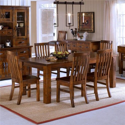 36 best dining room furniture images on pinterest dining for Table 6 kitchen canton ohio