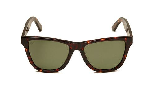 Bradford Tortoise - unisex frame shape based on a classic design.