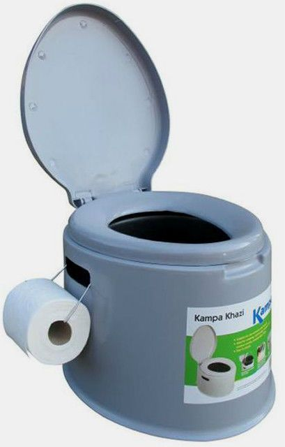 25+ best Camping toilet ideas on Pinterest | Portable toilet for ...