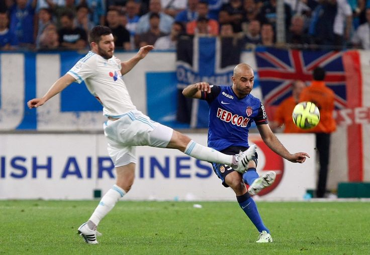 Tottenham and Newcastle 'have made transfer bids for Monaco defender Aymen Abdennour', according to his agent