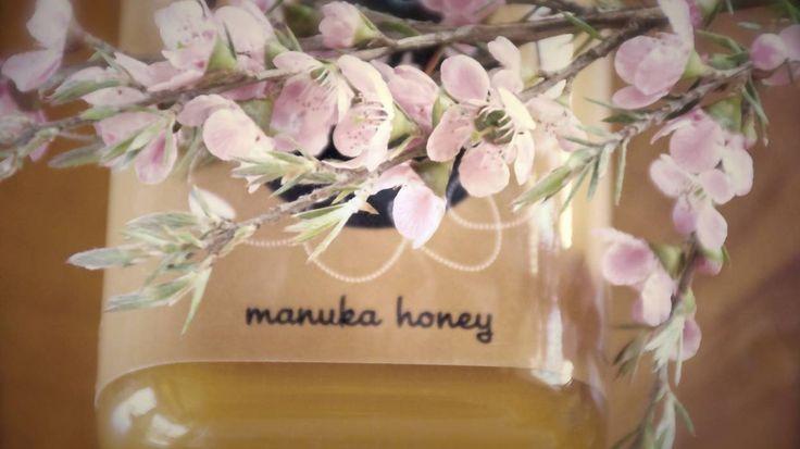 Les vertus du miel de Manuka