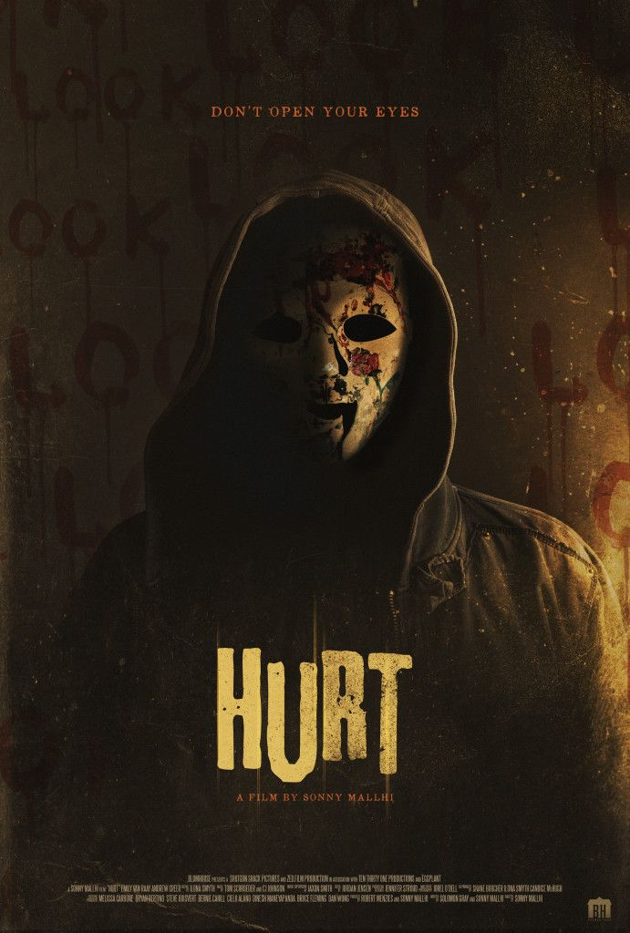 Trailer] Blumhouse's HURT Promises a Halloween Hayride of Horrors