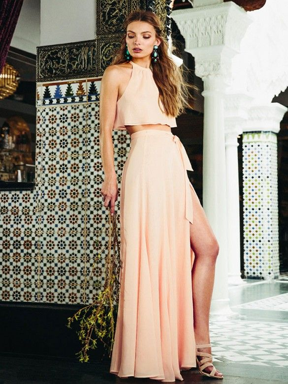 Spectacular The Coolest Place to Find Your Summer Wedding Outfit