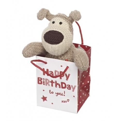 boofle happy birthday - Google Search