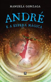 """Bloguinhas Paradise: Novidades Bertrand Editora - """"Mundo de André"""", Man..."""