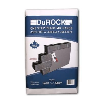 DuROCK One Step Ready Mix FG2403 Home Depot Canada