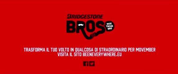 Bridgestone Bros - #BSBRO