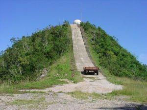Radar Meteorológico del Pico San Juan: guardián de Cuba