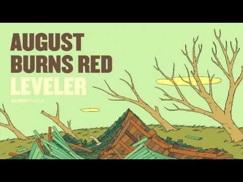 "August Burns Red - ""Carpe Diem"""