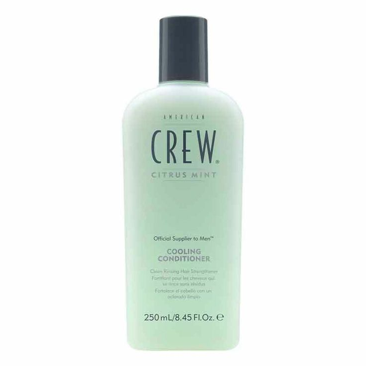 # AMERICAN CREW CITRUS MINT CONDITIONER 250 ML