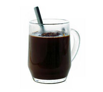 Kruidige chocoladekoffie (recept van de Jumbo)