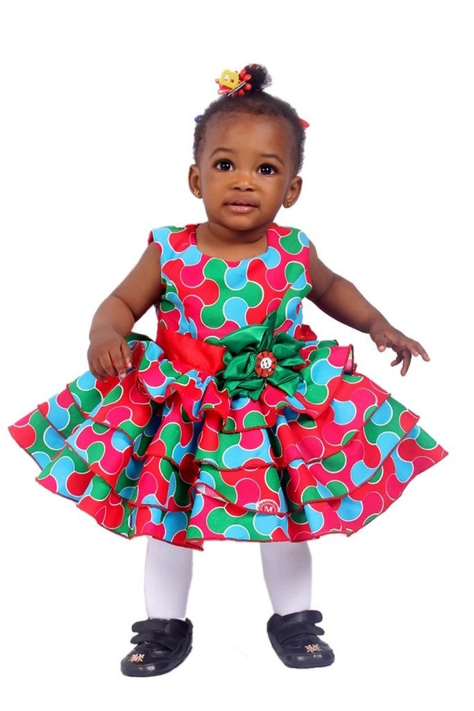 11 best African Print Dresses images on Pinterest ...