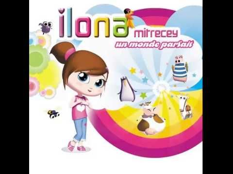 ▶ Ilona Mitrecey Dans Ma Fusée - YouTube