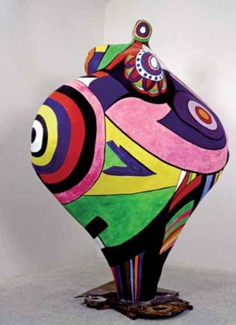 Niki+de+Saint+Phalle+-+Sculpture+ND+2.jpg (340×467)