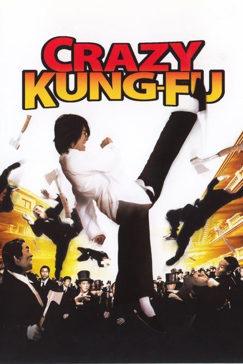 Kung Fu Filme Stream German