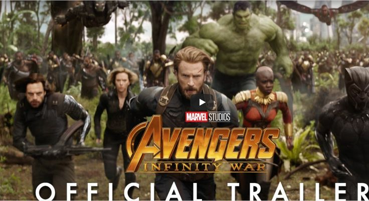 Infinity War ya tiene trailer - https://www.hot-radio.net/infinity-war-ya-trailer/