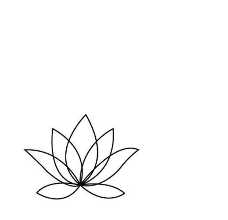 lotus flower // design by nicoline pigsborg // denmark