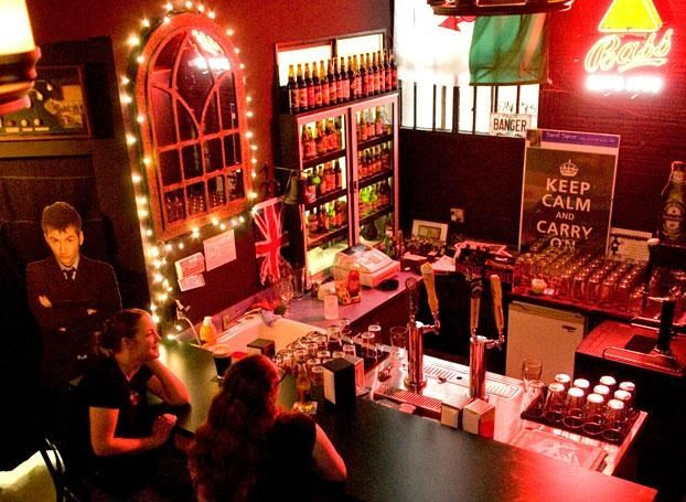 32 best pubs bars dance clubs and happy hour images on for Fishing store portland