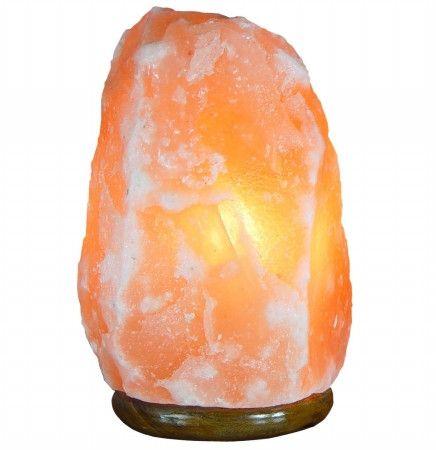 Whole Foods Himalayan Salt Lamp