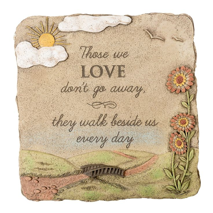 Those We Love Stepping Stone | The Catholic Company