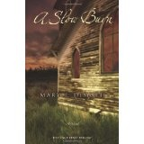 A Slow Burn (Defiance Texas Trilogy, Book 2) (Paperback)By Mary E. DeMuth