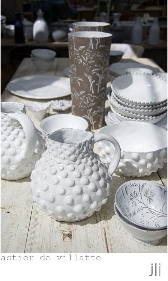17 Best Images About Ceramic Astier De Villatte On