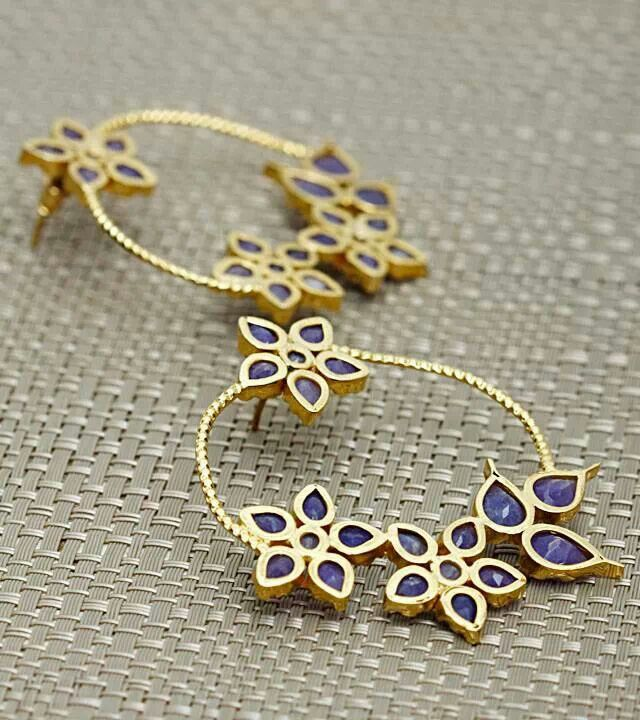 Sterling Silver Jewellery by Anjali Jain