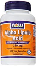 Alpha Lipoic Acid: Effects, Benefits and Supplement Usage Guidelines