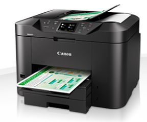 Canon MB2750 drivers download Mac OS X Linux Windows – Canon MAXIFY MB2750 review :Print, Copy, Scan, Fax 15.5 colour, 24 mono pages per minute 500-sheet capacity, 50-sheet ADF Wi-Fi, Ethernet and Cloud connectivity 200-1,000 pages per month Canon MB2750 drivers Canon MAXIFY MB2750 drivers Support : Windows 10/10 x64/8.1/8.1 x64/8/8 x64/7/7 x64/Vista/Vista64/XP// Server 2008/Server …