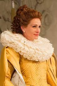 Julia Roberts se convierte en la malvada madrastra de Blancanieves