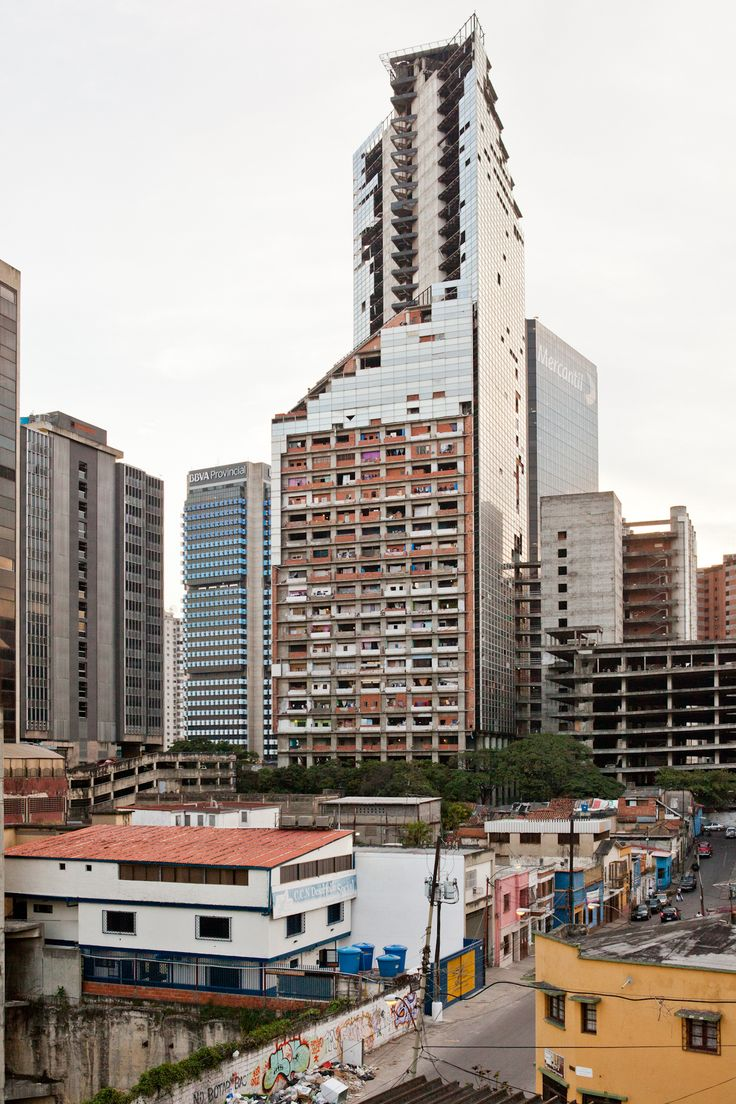 Interview with Alfredo Brillembourg, founder of Urban-Think Tank | Features | Archinect