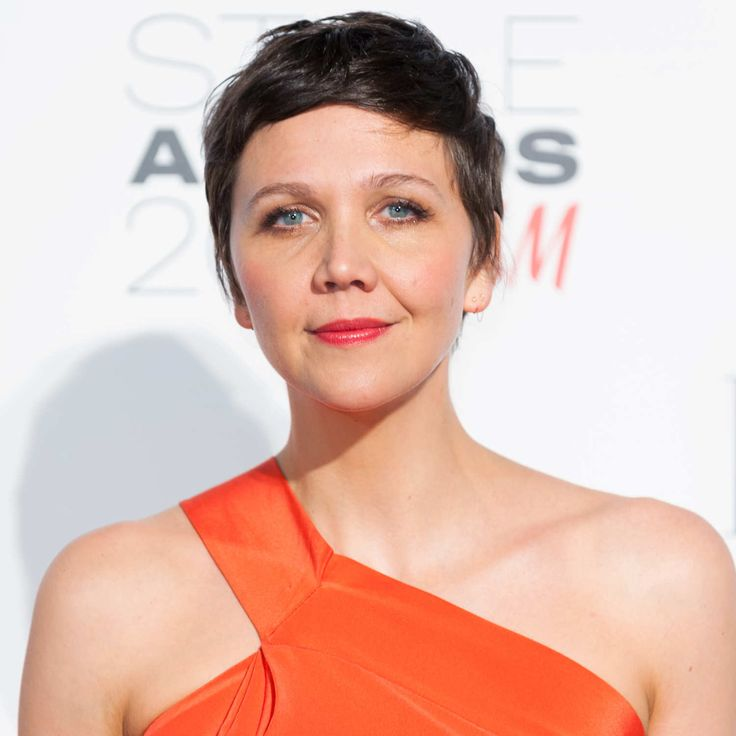 Maggie Gyllenhaal Was Told She Was 'Too Old' for a 55-Year-Old Man