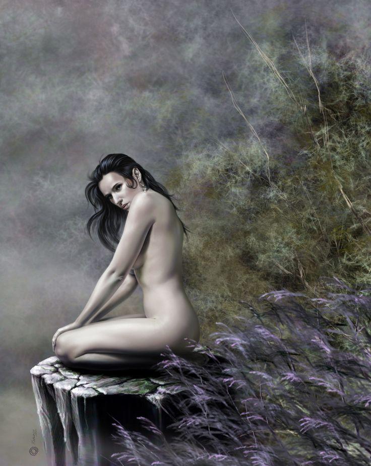 Ilustración digital. Photoshop, Wacom Intuos 5. #robledoarte yo.robledoarte.com