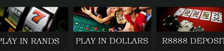 SilverSands Casino is the most trusted and longest running casino in South Africa. Play in Rands. No Credit Card needed. Claim your Free No Deposit Bonus.