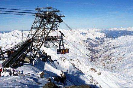 Tres estaciones para ir a esquiar en el puente de la Inmaculada