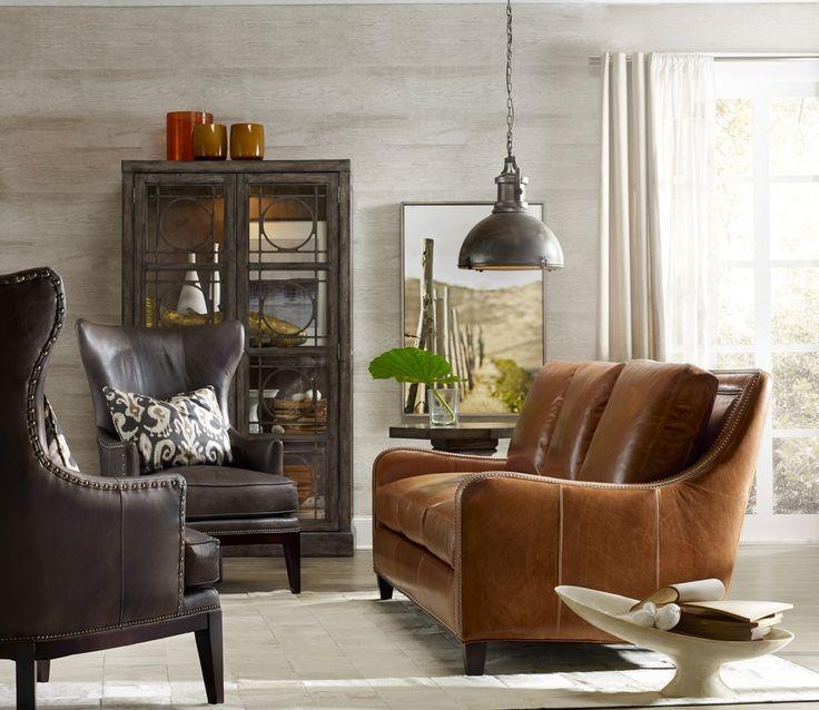 Ashley Furniture Orange County Ca: Bradington-Young 613 Greco Sofa
