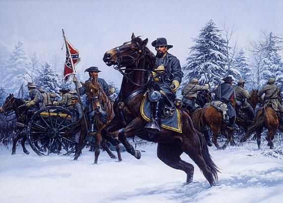 Battle of Stones River | Battle of Murfreesboro ( Stones River ) begins. Bragg's army pushes ...