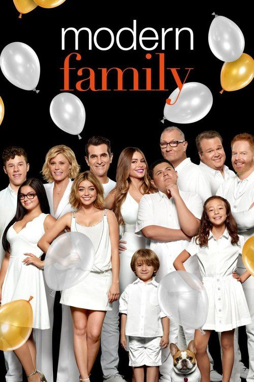 "Watch or Download""! Modern Family Season 9 full episodes 1080p Video HD"""
