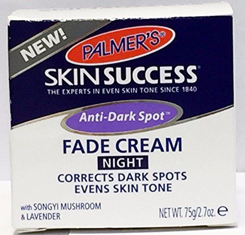 palmer skin success fade cream