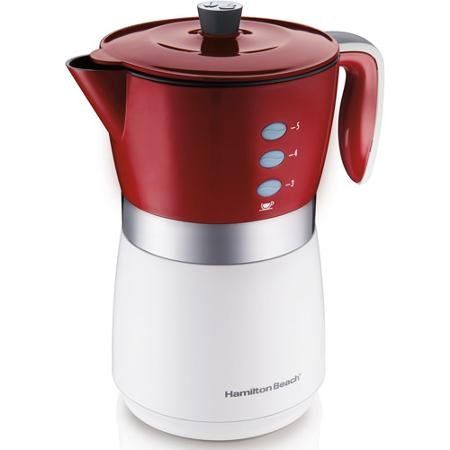 Special Offers - Cheap Hamilton Beach 5-Cup Personal Brewer Coffee Maker 43700 Silver/Red/White - In stock & Free Shipping. You can save more money! Check It (November 06 2016 at 05:05AM) >> http://coffeemachineusa.net/cheap-hamilton-beach-5-cup-personal-brewer-coffee-maker-43700-silverredwhite/