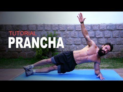 Aprenda as Variações da Prancha - O Exercício do Abdômen Definido | Sérgio Bertoluci - X21 - YouTube