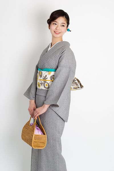 #着物 #kimono #japan #tokyo #traditional