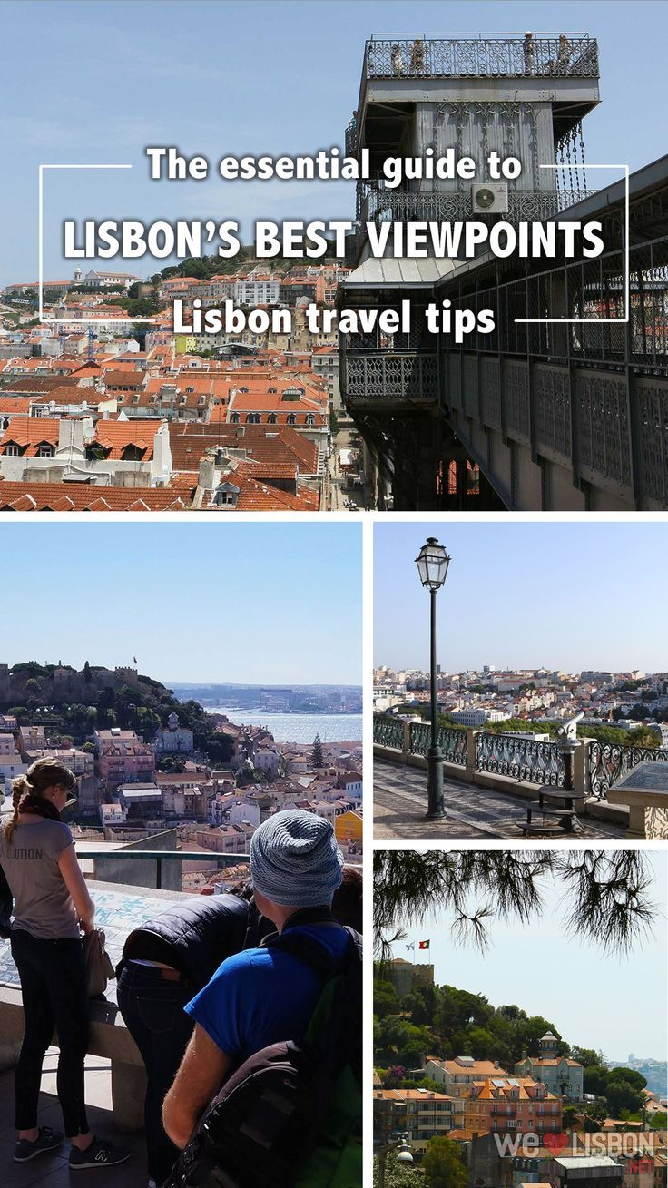 The essential guide to Lisbons best viewpoints. If youre exploring the historic…