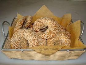 Trivirya kurabiyesi tarifi Trivirya kurabiyesi nasıl yapılır Girit kurabiyesi tarifi    Bir kaç yıl önce bir televizyon pro...