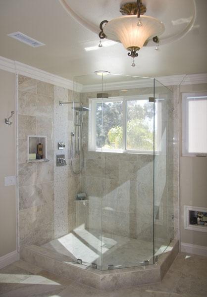 Web Image Gallery Custom Bathroom Remodel