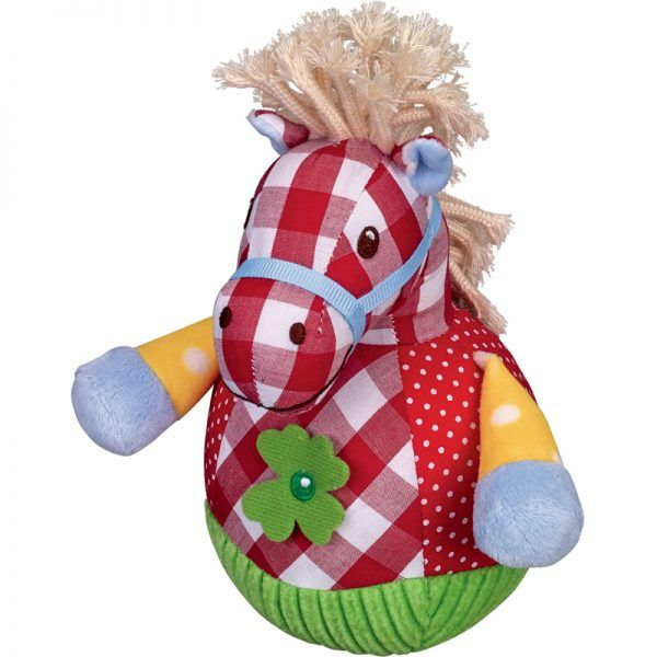 23 best baby and toddler horse gifts images on pinterest horse horse tumbler with bell pony baby toy the horse diva negle Images