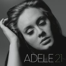 "Adele - ""21"" ('11)"