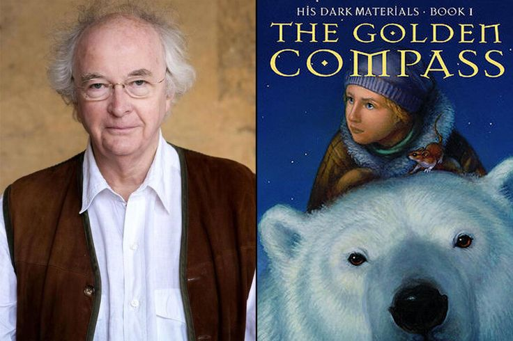 Golden Compass' Philip Pullman on returning to His Dark Materials