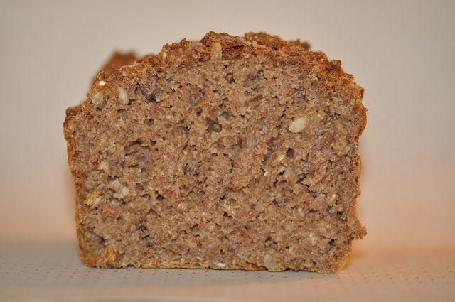 Ingers rugbrød. 1,3 kg sammalt hvete fin, 200 gr helkorn hvete og 200 gr sammalt rug, 2 tsk salt, 9 dl kruskakli, 1 dl linfrø,1 dl solsikkekjerner, 75 gr gjær, 1,8 L lunkent vann. (37 grader ca) og hell oppi skålen med det tørre.